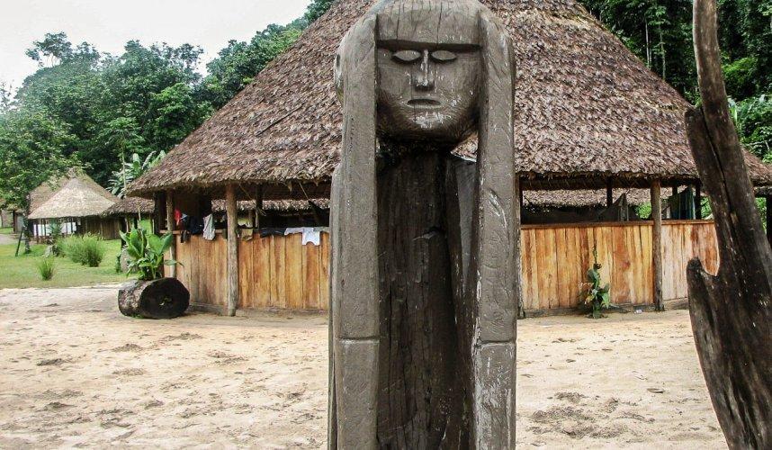 """Araguato Expeditions"" Tour   Expedition to The Caura River - Venezuela"