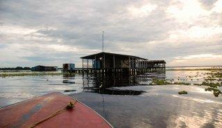 """Araguato Expeditions"" El Catatumbo - Lago de Maracaibo - Venezuela"