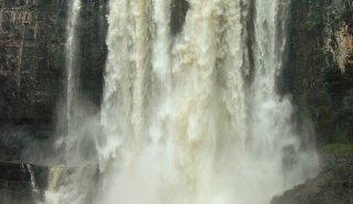 """Araguato Expeditions"" Gran Sabana - Parque Nacional Canaima - Venezuela"