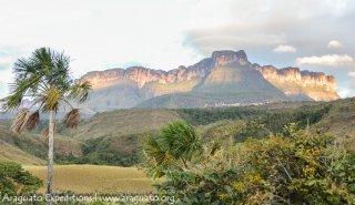 """Araguato Expeditions"" Kavac & El Valle de Kamarata - Venezuela"